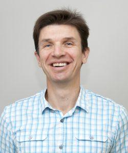 Anders Romberg